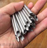 201、304不锈钢管 精密毛细管加工
