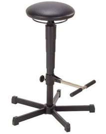 德国MEY工作凳A1-H-KL-AH1,实验室专用凳子,工业椅,实验室凳子