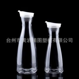 波特分酒器模具  赤霞珠分酒杯 威龍PC塑料酒杯