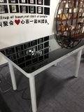鑫飛智慧餐桌觸摸遊戲桌自助點餐桌