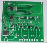 电路板加工线路板生产PCB快速 SMT贴片焊接批量 LED板打样