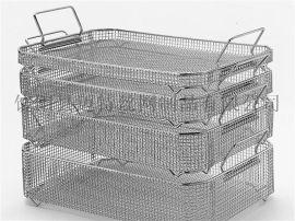 金屬網筐網筐 不鏽鋼文件筐 水果籃 不鏽鋼消毒籃筐 醫療消毒筐