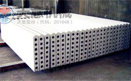 天意轻质间隔墙设备TY-17预制内隔墙设备厂家直销
