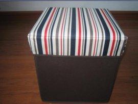 折叠收纳凳(D-021)