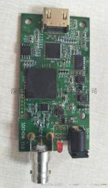 新款SDI转HDMI转换器方案