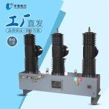 厂家直销ZW32-35户外高压真空断路器,35KV柱上开关,分界开关