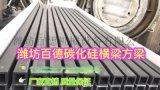 供應碳化矽方樑橫樑輥棒 窯爐窯具框架支撐架