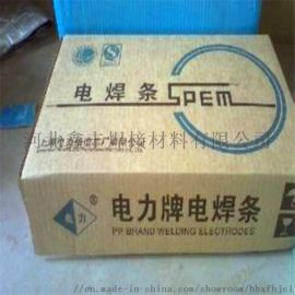 上海电力牌PP-A312耐腐蚀不锈钢焊条