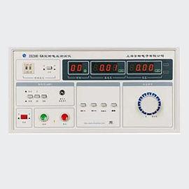 热销款博飞ZHZ8型工频耐压测试仪,耐压测试仪, 仪器仪表耐压仪