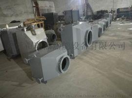 锅炉节能器箱体式与冷凝器的区别