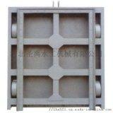 全国销售环保型优质QT400圆形球墨铸铁靠壁式闸门