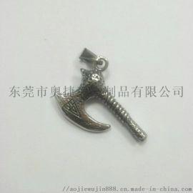 不锈钢首饰 304 316 材质精密铸造加工