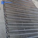 高温网带不锈钢金属丝网输送带链条网(可定制)