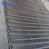 高溫網帶不鏽鋼金屬絲網輸送帶鏈條網(可定製)