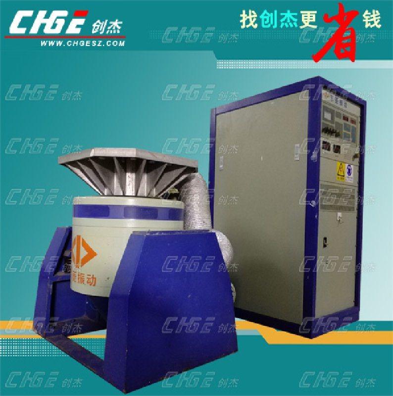 二手東菱振動臺ES-2a蘇州產二手震動臺電動振動試驗系統