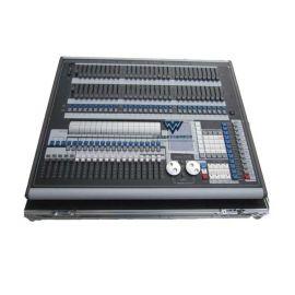 DMX2048通道控制器專業舞臺燈光2010控制臺