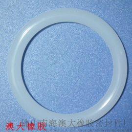 直销耐高温耐油三元乙丙橡胶矩形密封圈定做异形制品