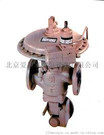 美国Itron埃创RB4700系列工业燃气减压阀