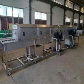 China 塑料托盘清洗机设备 大型托盘清洗机
