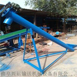 螺旋输送机叶片计算厂家推荐 进口螺旋提升机厂