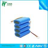 18650圆柱电池 组合7.4V 电池