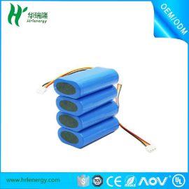 18650圆柱电池 组合7.4V锂电池