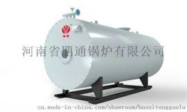 大型锅炉 燃气导热油锅炉 2吨真空电导热油锅炉