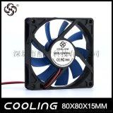 深圳酷宁8015 家电电脑主板 直流散热风扇