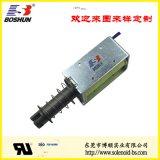 汽车车灯电磁铁推拉式 BS-1564L-111
