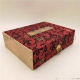 防伪包装盒定制   品包装盒防伪定制