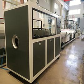 聚氯乙烯PVC管材生产线,大口径排水管材生产线