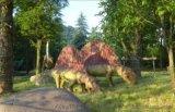河南恐龙模型出租公司