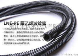 PA尼龙波纹管和PE聚乙烯波纹管的规格有什么区别