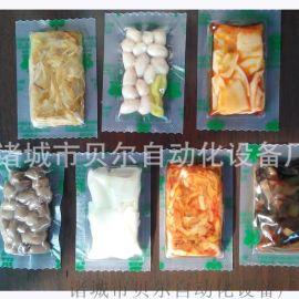 康师傅老坛酸菜调味包真空包装机 厂家  优惠中