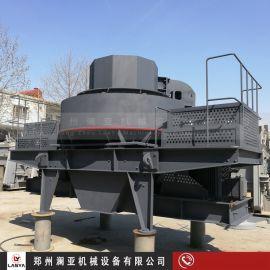 数控自动润滑制砂机,砂石厂高效制砂机械