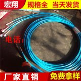 高压液压软管接头总成 尼龙树脂高压液压油管厂家