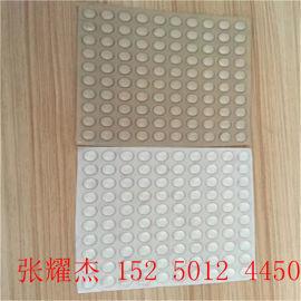 上海透明硅胶垫、防撞止滑硅胶垫、减震透明胶垫