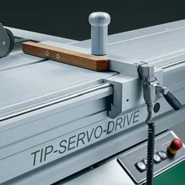 滑台伺服驱动系统 TIP-SERVO-DRIVE