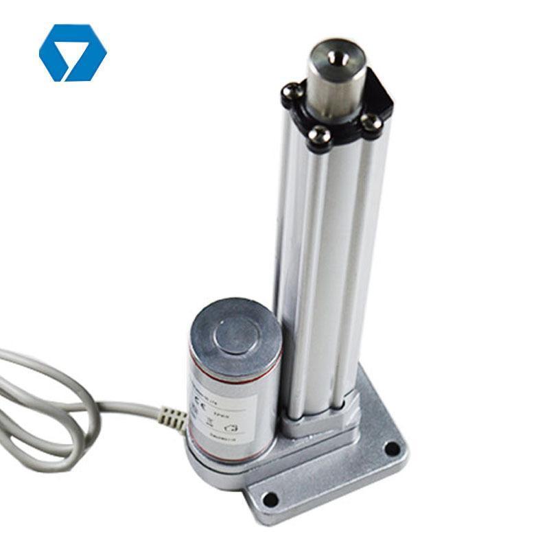 厂家直销烧烤炉推拉杆 伸缩电机