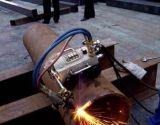 磁力管子火焰切割机