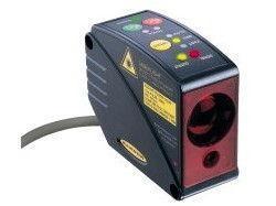 美国邦纳BANNER激光测距传感器LT3NI, L-GAGEL