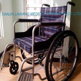 手動摺疊輪椅