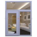 广东兴发铝业品牌厂家直销铝合金平开窗|高端门窗系统