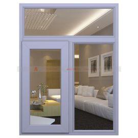廣東興發鋁業品牌廠家直銷鋁合金平開窗|高端門窗系統