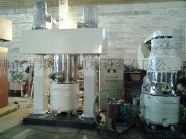 北京行星动力混合机 室温硅胶小型实验设备厂家