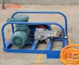 山西BH40/2.5矿用阻化泵灭火英雄