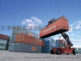 退运货物,化工品货物进出口