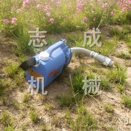 供应肉鸡场猪场养殖场喷雾消毒器高效家用灭蚊虫机