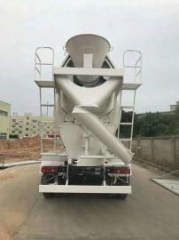 蚌埠厂家急售国五豪沃大15方搅拌运输车
