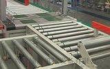 無動力鍍鋅滾筒線多層分揀 水準輸送滾筒線